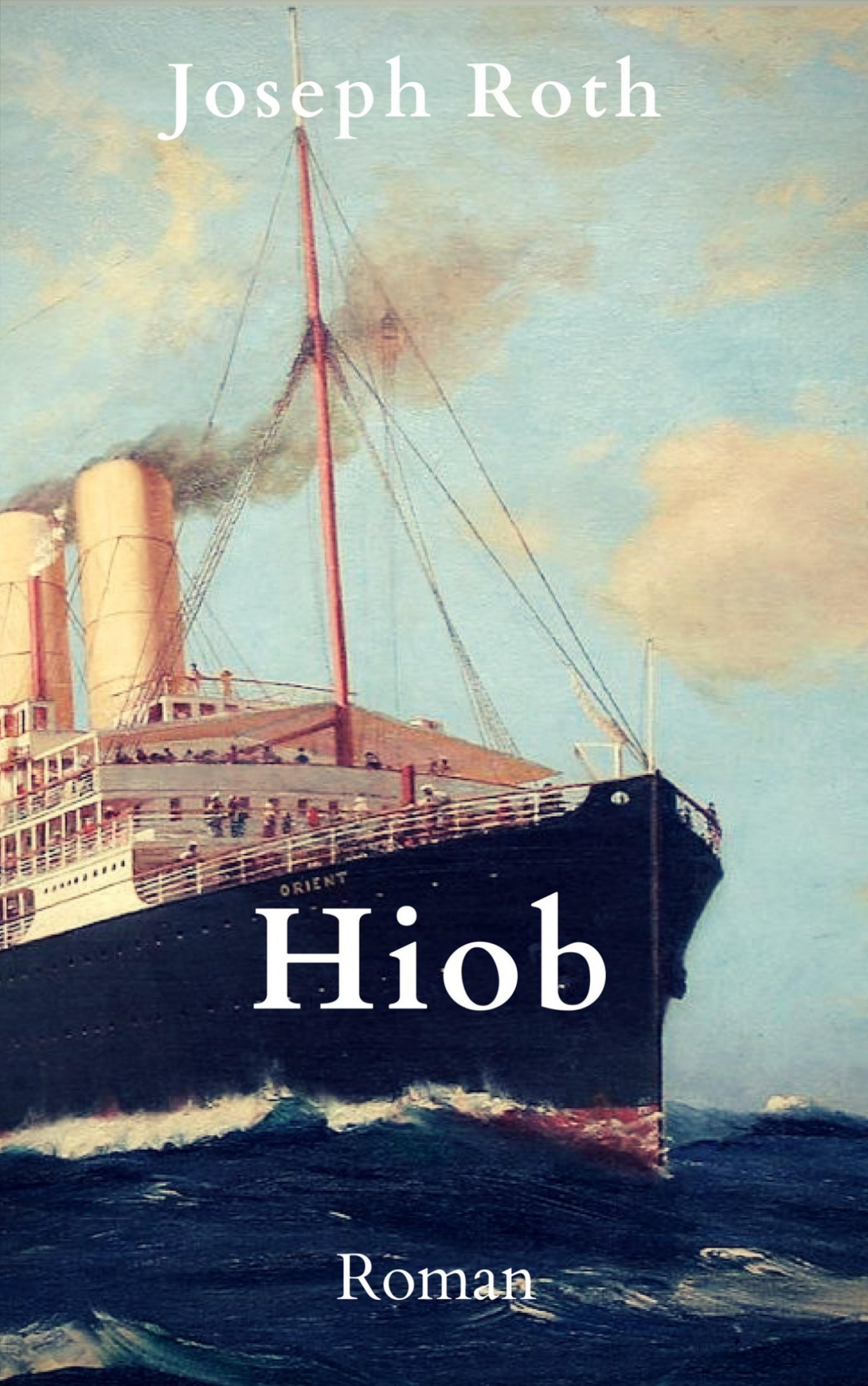 Joseph Roth Hiob Pdf