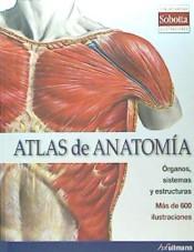 atlas ilustrado de anatomia tapa dura