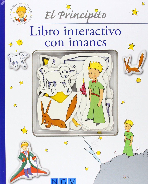libros para ninos el principito