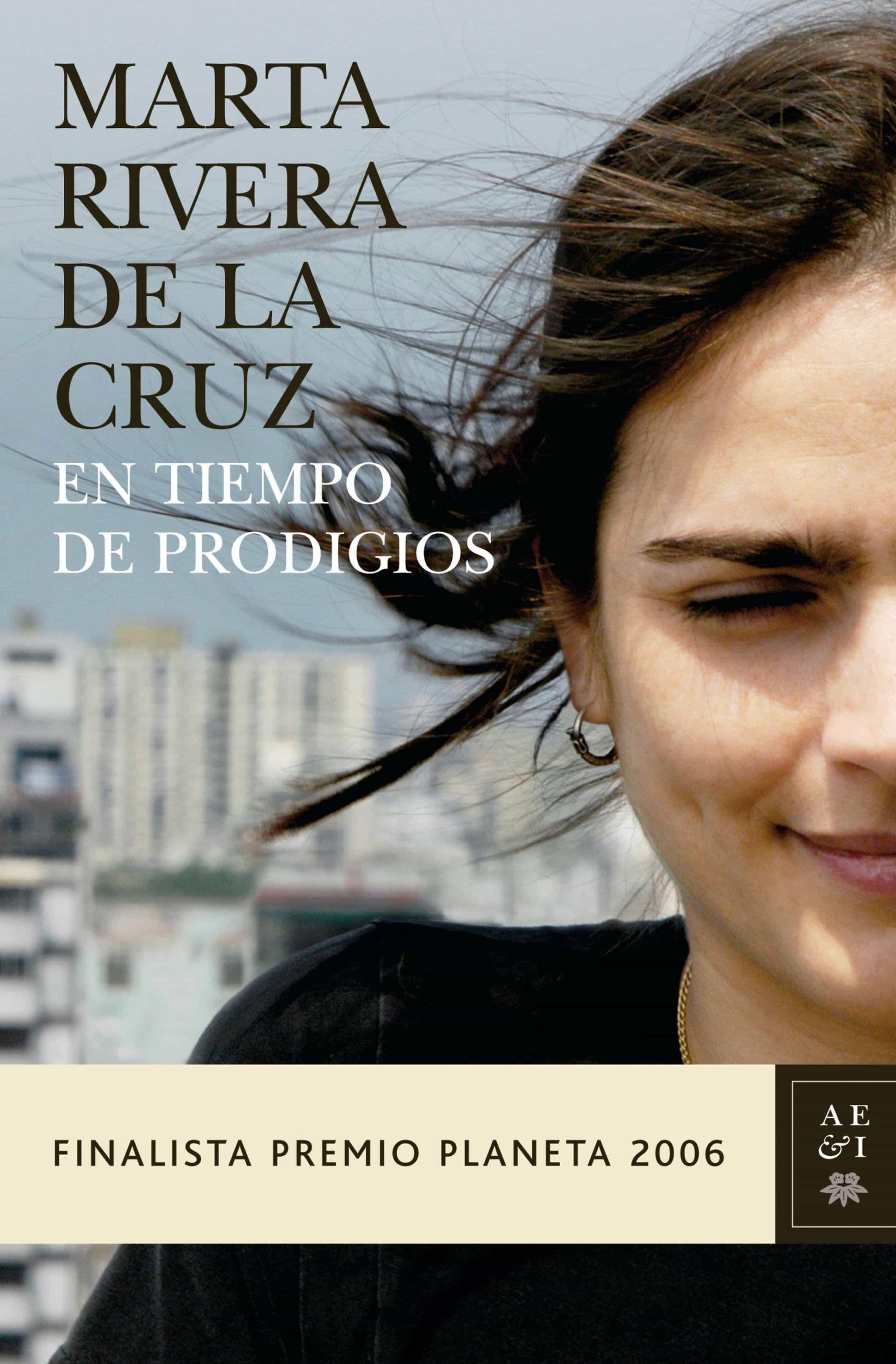 EN TIEMPO DE PRODIGIOS EBOOK   MARTA RIVERA DE LA CRUZ   Descargar ...
