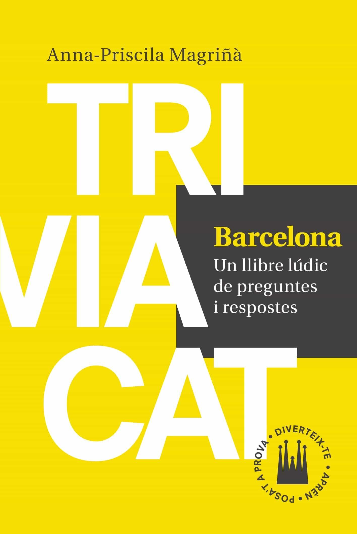 triviacat barcelona-ana priscila magriña-9788416139552