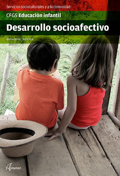 Desarrollo Socioafectivo por Vv.aa.