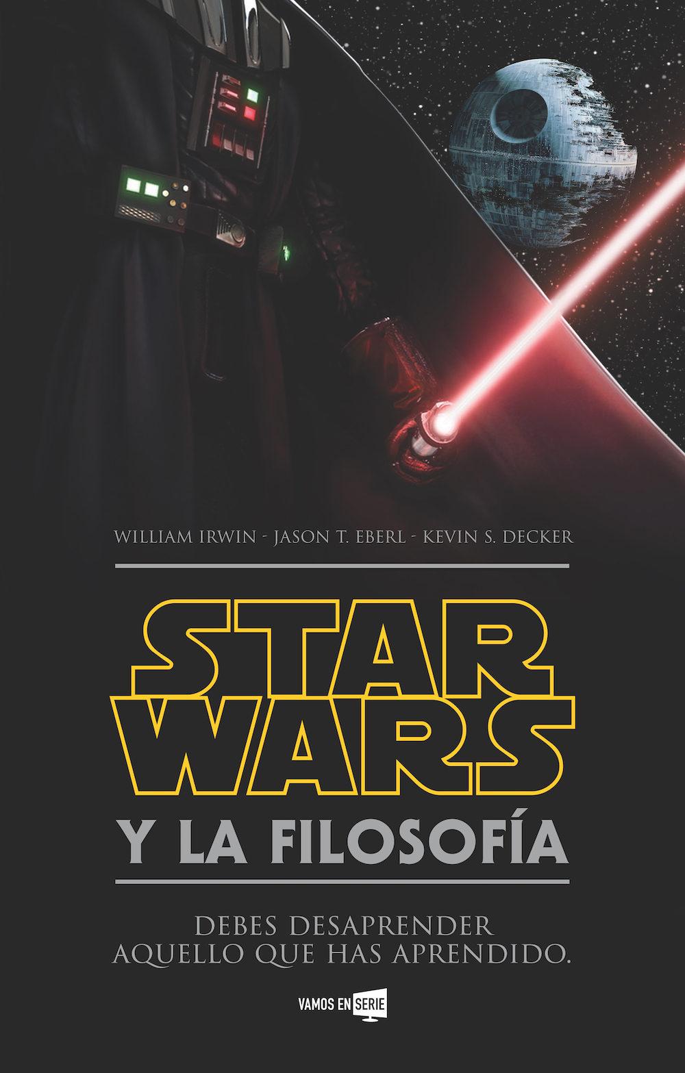 Resultat d'imatges de star wars y la filosofia