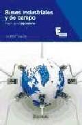buses industriales y de campo-jose miguel rubio calin-9788426715852