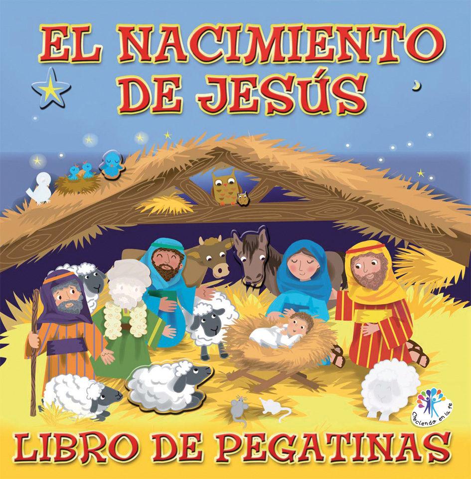 NACIMIENTO DE JESUS   KAREN WILLIAMSON   Comprar libro 9788427133952