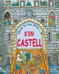 Que Hi Ha Dins?: Un Castell por Vv.aa. epub
