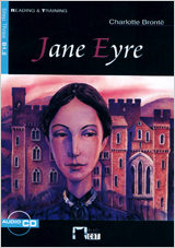 Jane Eyre (steep Three. B1.2) (incluye Audio Cd) por Charlotte Bronte epub