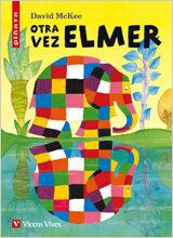 Otra Vez Elmer por Francesc Anton Garcia