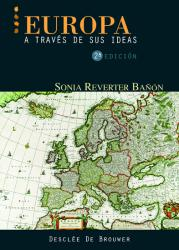 Europa A Traves De Sus Ideas por Sonia Reverter Bañon epub
