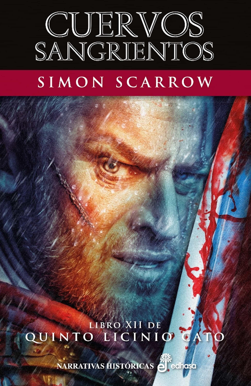 cuervos sangrientos (xii) (ebook)-simon scarrow-9788435046152