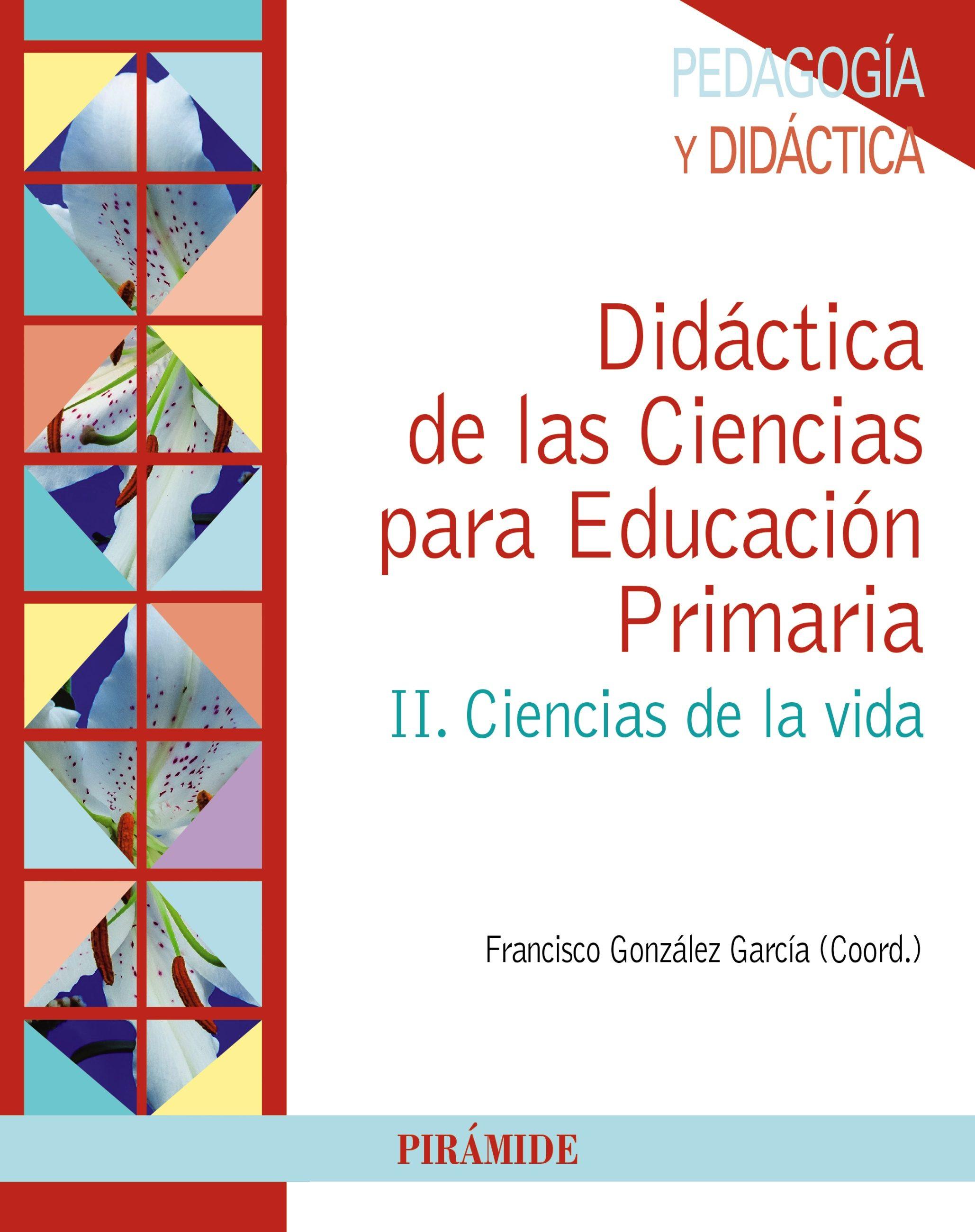 Didáctica De Las Ciencias Para Educación Primaria   por Francisco Gonzalez Garcia