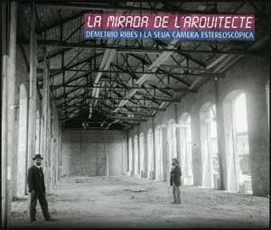 La Mirada De L Arquitecte: Demetrio Ribes I La Seua Camara Estere Oscopica por Vv.aa. epub