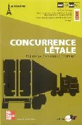 Concurrence Letale (avec Cd Audio) por Vv.aa. epub