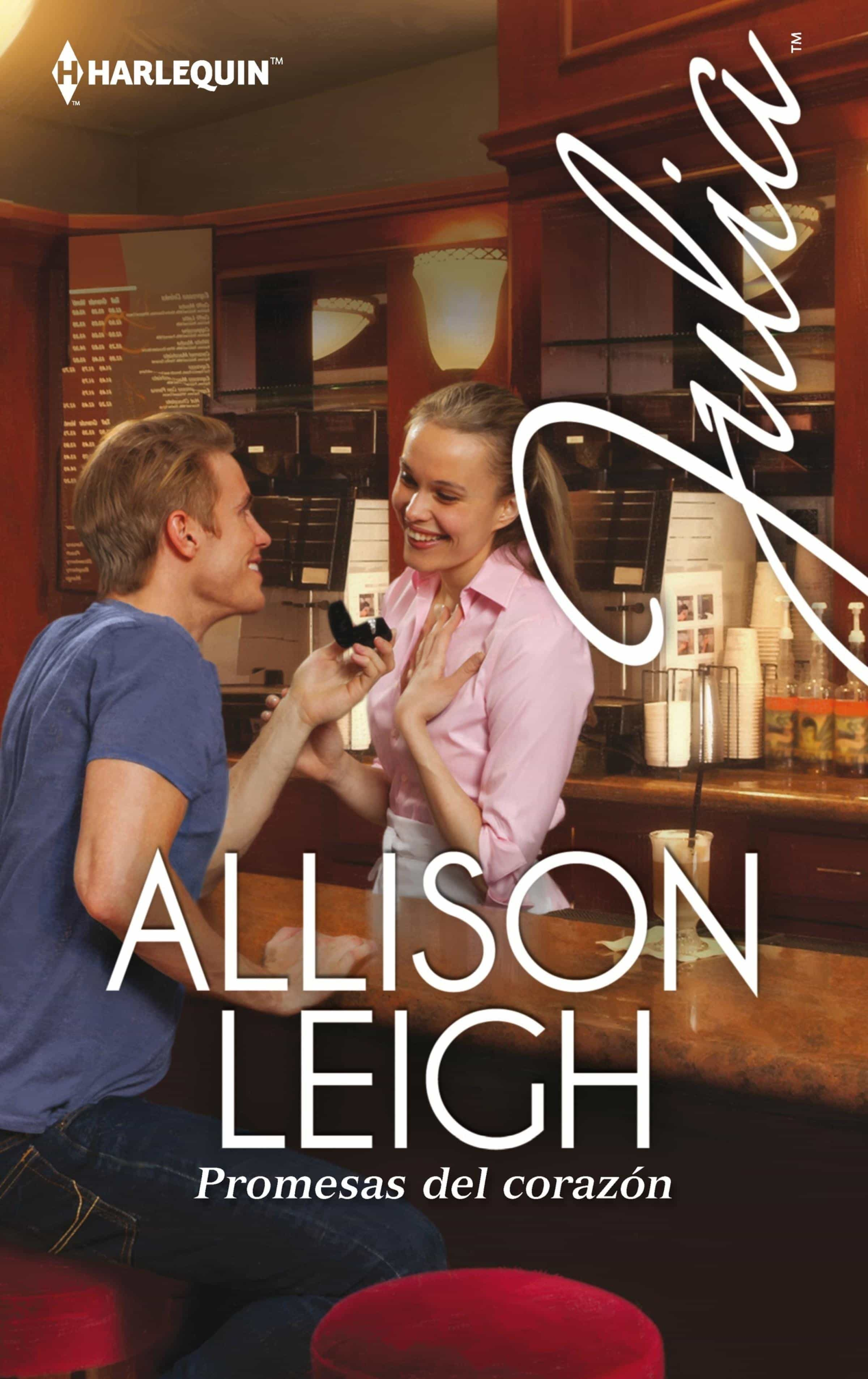 Promesas Del Corazón   por Allison Leigh epub