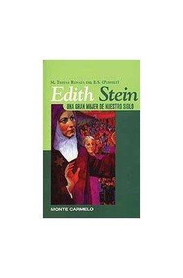 Edith Stein, Una Gran Mujer De Nuestro Siglo (2ª Ed.) por Teresa Renata Del Espiritu Santo epub