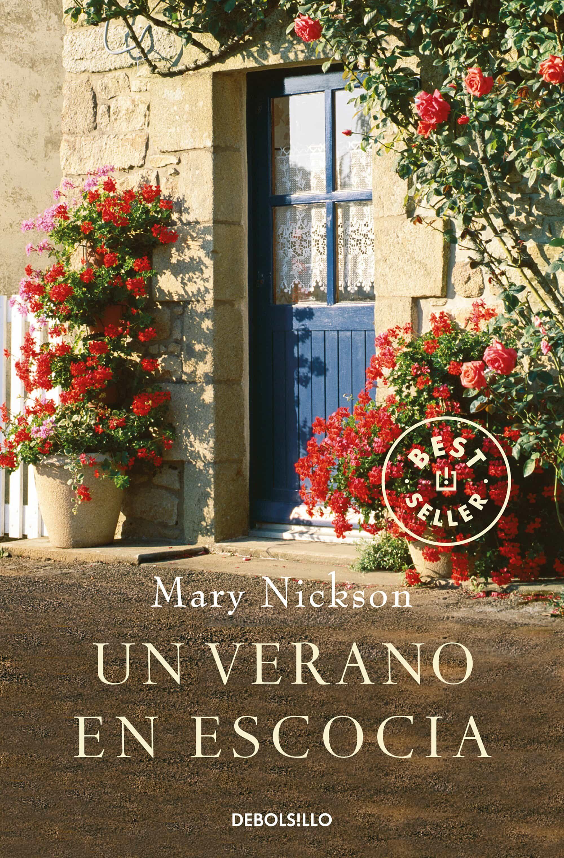 Un Verano En Escocia por Mary Nickson