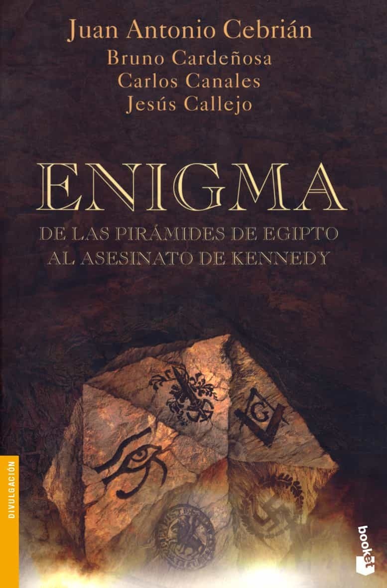 descargar ENIGMA pdf, ebook