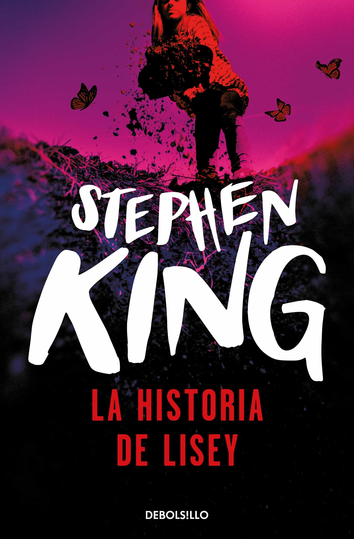 Resultado de imagen para la historia de lisey stephen king