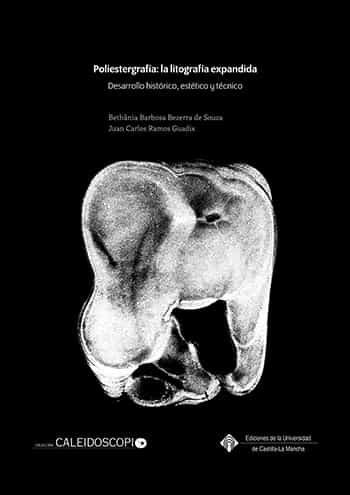 Poliestergrafia: La Litografia Expandida: Desarrollo Historico, Estetico Y Tecnico por Juan Carlos Ramos Guadix