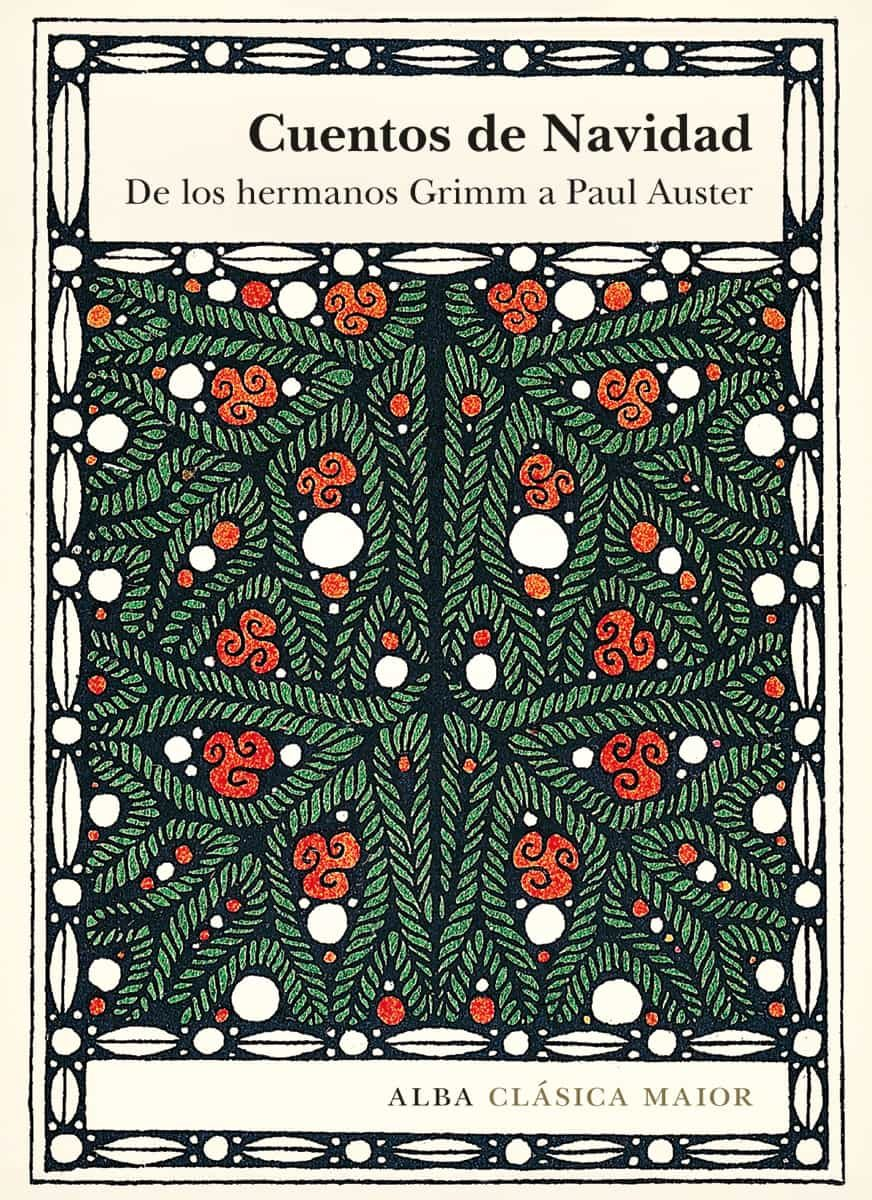 Cuentos De Navidad   por Vv.aa.