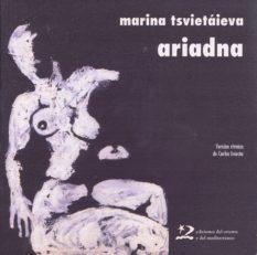 Ariadna (ed. Bilingüe Ruso-castellano) por Marina Tsvietaieva epub