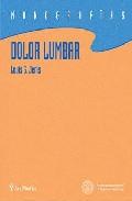 Dolor Lumbar (monografias) por Louis G. Jenis