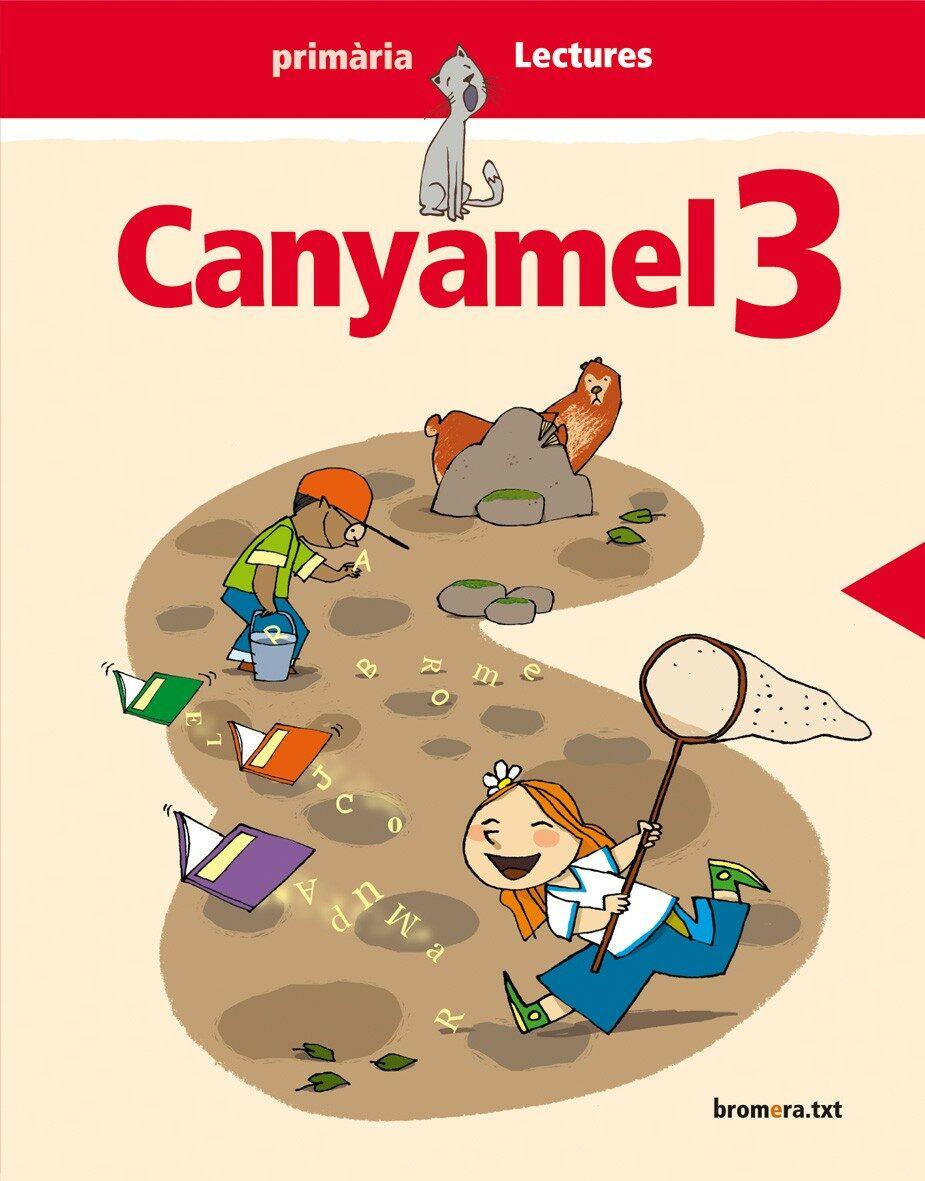 Canyamel 3: Primaria Lectures por Vv.aa.