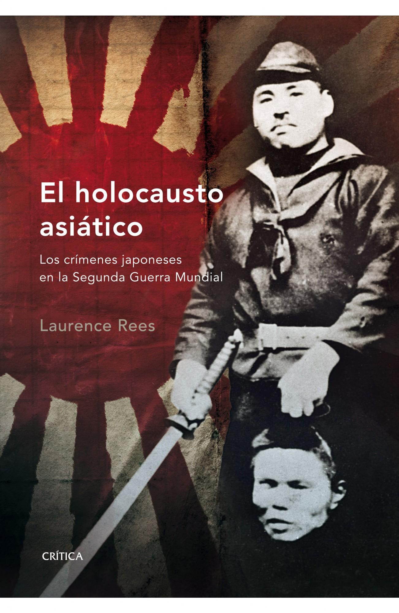 Resultado de imagen de el holocausto asiatico