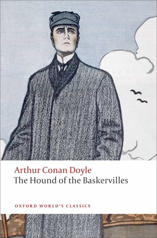 The Hound Of The Baskervilles (oxford World S Classics) por Arthur Conan Doyle epub