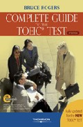 Complete Guide To The Toeic Test por Bruce Rogers epub