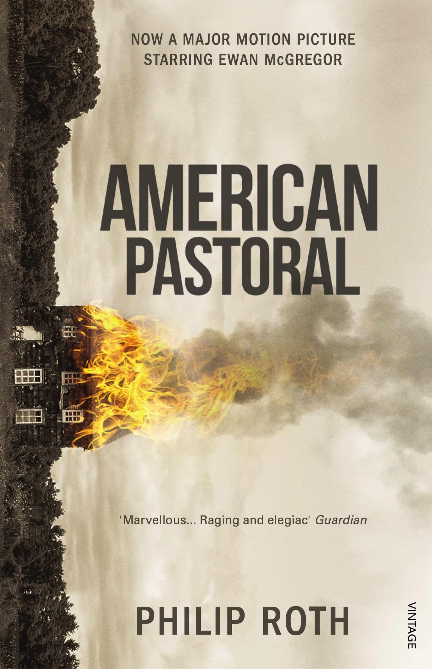 American Pastoral (ebook)9781446400562