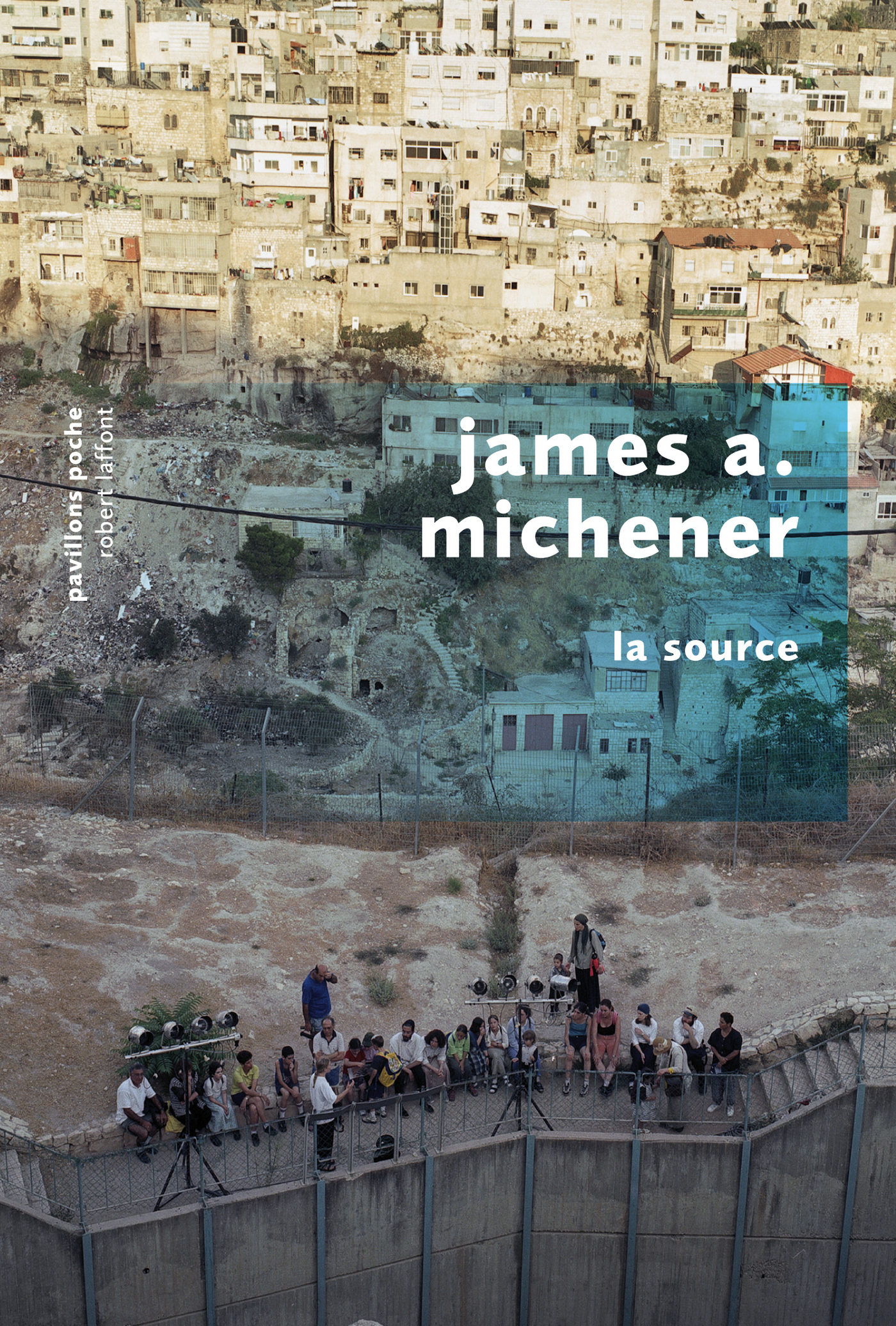 The Source James Michener Pdf