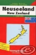 Neuseeland = New Zealand = Nouvelle Zilande = Nuova Zelanda (1:80 000) (freytag And Berndt) por Vv.aa. epub