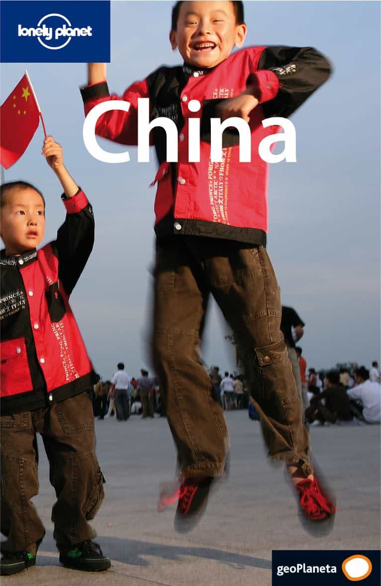 China (lonely Planet) (3ª Ed.) por Vv.aa. Gratis