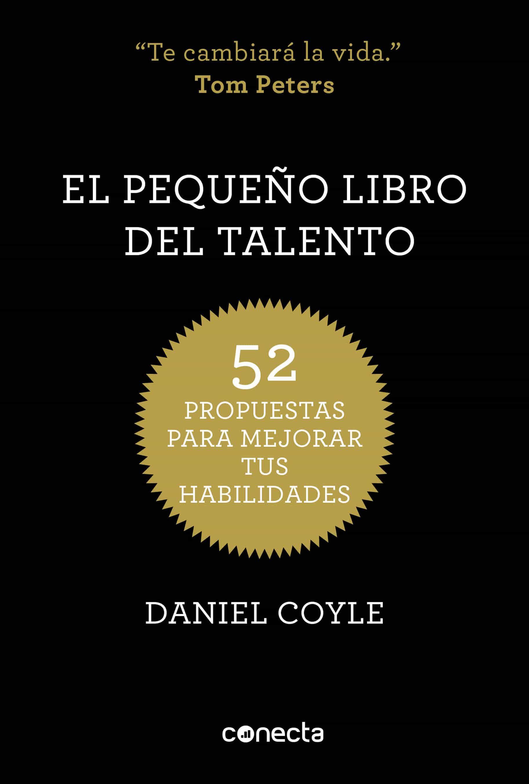 EL PEQUEÑO LIBRO DEL TALENTO EBOOK   DANIEL COYLE   Descargar libro ...