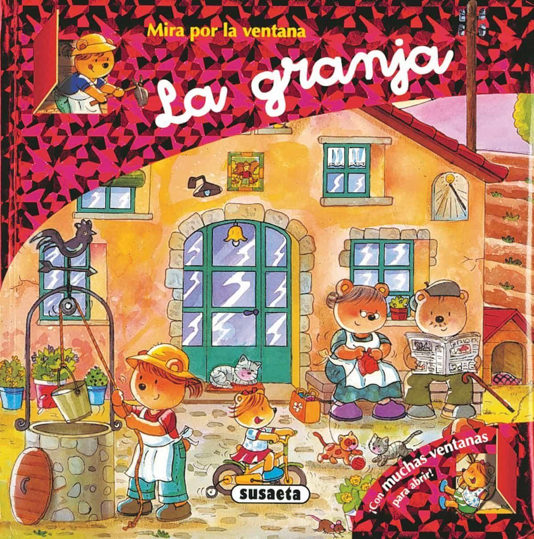 La Granja por Vv.aa.