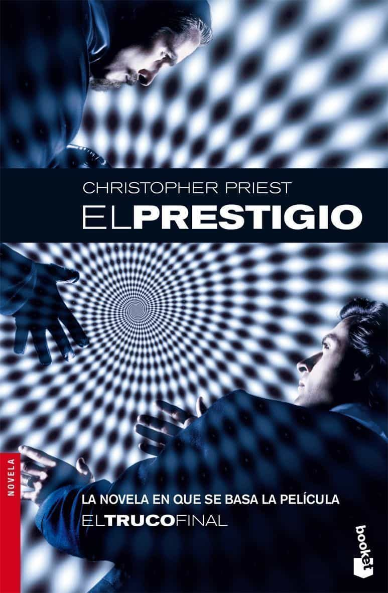 El Prestigio por Christopher Priest