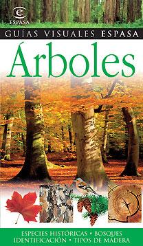 Arboles (guias Visuales) por Vv.aa.;                                                                                                                                                                                                                                   Jonathan Glan