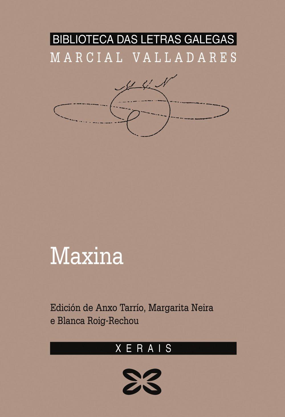 maxina-marcial valladares-9788475075662