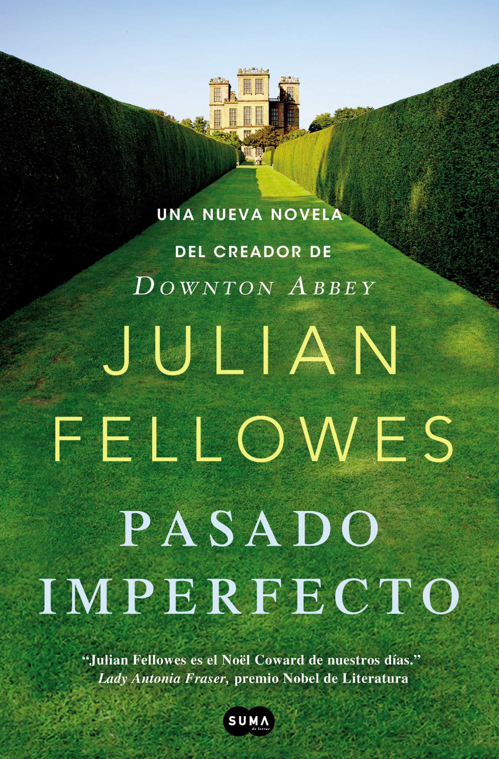 Pasado Imperfecto (ebook)julian Fellowes9788483654262