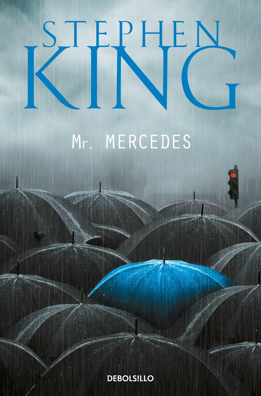 Resultado de imagen de mercedes libro king