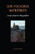Los Pecados Increibles por Pagador Otero Jose Maria Gratis