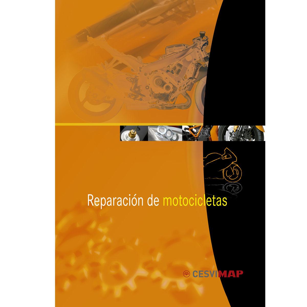 reparacion de motocicletas-9788497013062