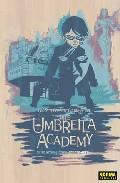 The Umbrella Academy 3 por Gerard Way;                                                                                    Gabriel Ba