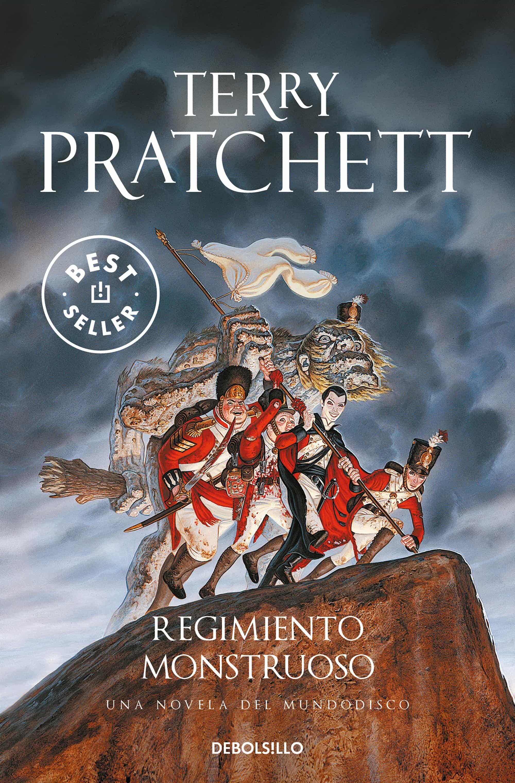 Regimiento Monstruoso (mundodisco 31 / La Guardia De La Ciudad 9) por Terry Pratchett