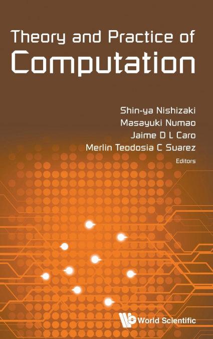 Theory And Practice Of Computation Descargar Epub