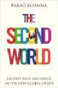 The Second World por Parag Khanna epub