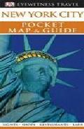 New York Pocket Map And Guide por Vv.aa. Gratis