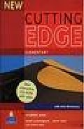 New Cutting Edge Elementary Student S Book + Cd-rom por Vv.aa. epub