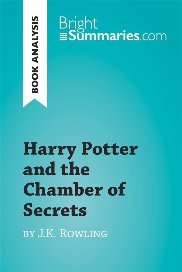 Secrets epub of harry potter chamber